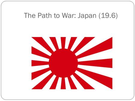 Did Japan Have Lack Of Natural Resources
