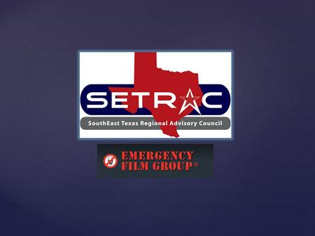 What Is It? The SouthEast Texas Regional Advisory Council has purchased a safety training videos on demand (VOD) series which addresses OSHA's Hazwoper.