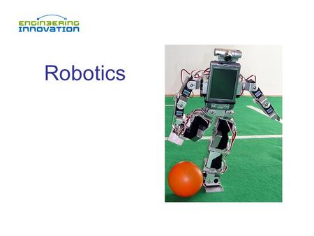 Robotics. What is your favorite robot? Robby – Forbidden Planet Robocop Tobor.