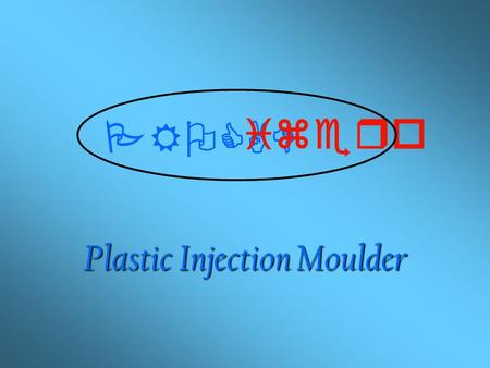 Plastic Injection Moulder PROCAD izero. The Company Procadizero was founded in year 1993 and has since then developed and improved know-how in the mouldmaking.