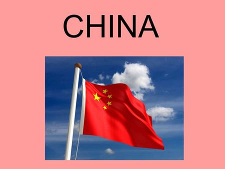 CHINA. A. Brief historical overview Oldest _____________ civilization Ruled by __________ (families) from the 1700s BC to 1911 AD when nationalists overthrew.