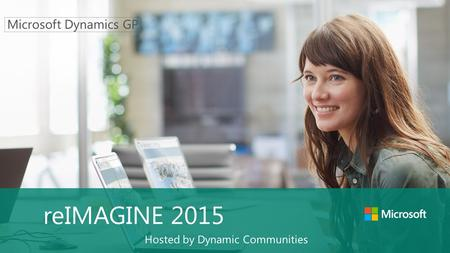 Hosted by Dynamic Communities reIMAGINE 2015. Copyright N3, LLC No part or process to be used without permission. Executive Summary This session will.