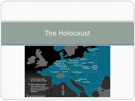The Holocaust. Perpetrators When: January 30, 1933 – November 20, 1945 Who: Nazi Party (Fascist Germany) Adolf Hitler (1889-1945) Fuhrer of Germany Main.