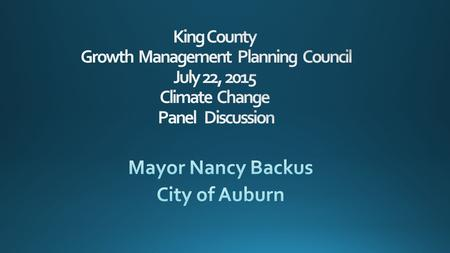 Quick Facts – City of Auburn We are Working on It.