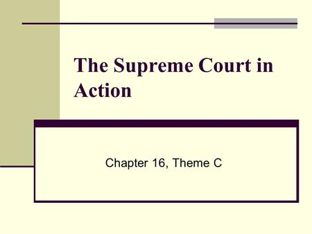 judicial review is too powerful pdf
