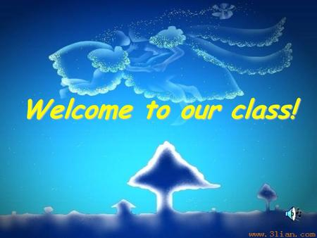 Welcome to our class! What types ot western music do you know? classical jazz blues rock pop operatechnocountry rap.