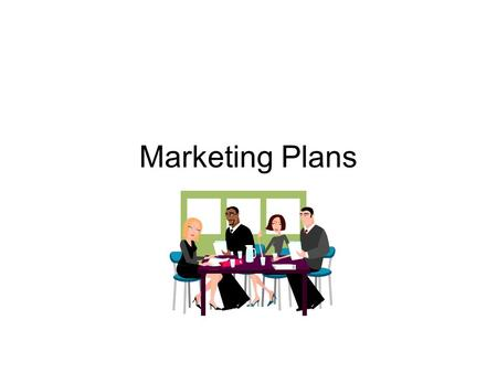 Marketing Plans. Marketing Concept Is the idea that a business should strive to satisfy customers' needs and wants while generating a profit for the firm.