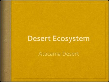 Many deserts are found in bands along 30 degrees latitude north and 30 degrees latitude south.