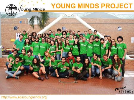 YOUNG MINDS PROJECT.
