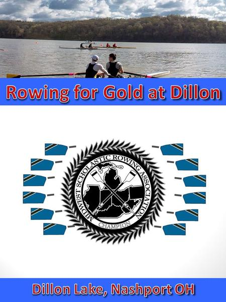 The Midwest Scholastic Rowing Association (MSRA) was organized in 1983 with two purposes: first, to sponsor a midwest scholastic championship regatta.