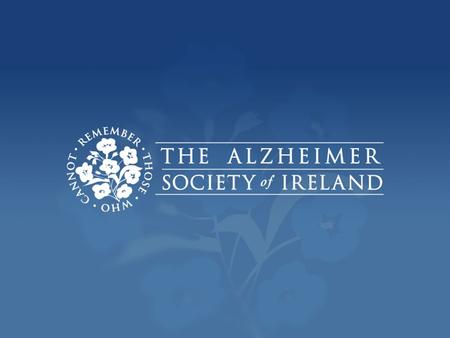 Has Ireland's first National Dementia Strategy made dementia a national priority?
