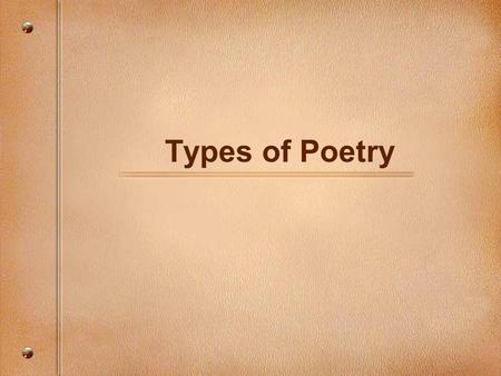 Types of Poetry. Five Senses <strong>Poem</strong> Five Sense <strong>Poem</strong> Template (choose an emotion or concept) is...(add color words and a comparison) It smells like... It.