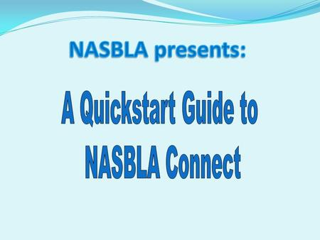 NASBLA Social Media: What is it for? NASBLA is involved in numerous Social Media that all serve a distinct purpose. So, what are they all for?