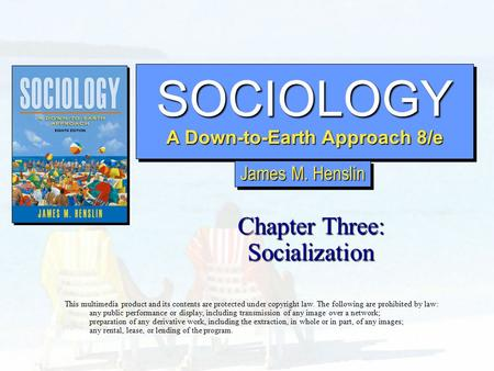 Essentials of Sociology: A Down to Earth Approach 10th edition Henslin Test Bank