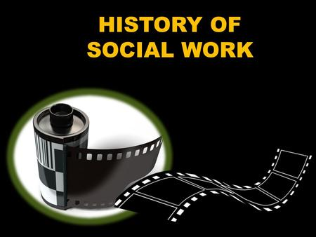 HISTORY OF SOCIAL WORK. Japanese Occupation Bureau of Public Welfare: - under the Executive Commission Tasks: general welfare of the citizens Food and.