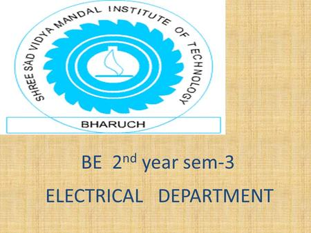 BE 2 nd year sem-3 ELECTRICAL DEPARTMENT. sub : electrical measurements and measuring instruments TOPIC : magnetic recorders GROUP NO : 2 1. VINEET (130450109006)