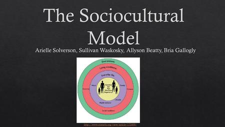 social and cultural influences create abnormal behavior -abnormality is defined by what society expects societal.