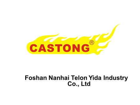 Foshan Nanhai Telon Yida Industry Co., Ltd. Cut Resistant Items HS CODE: Cut resistant glove: 61169900.19.