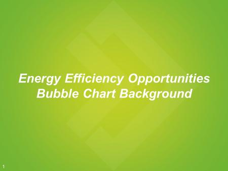 1 Energy Efficiency Opportunities Bubble Chart Background.