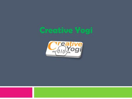 Creative Yogi. Website Design and Development It determines how your website will look and function. The process of web design creation and management.