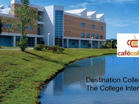 Destination College: The College Interview. Why interview? An interview is your chance to: Explain special circumstances (grade discrepancies, family.