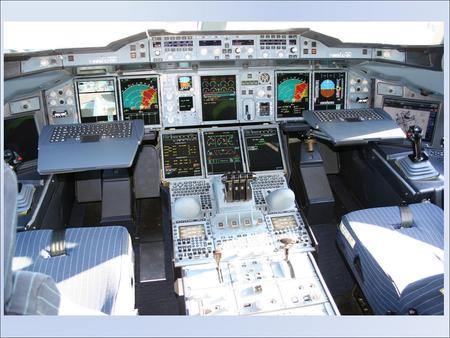 AVI ation Electr ONICS Avionics FAA Federal Aviation Administration.