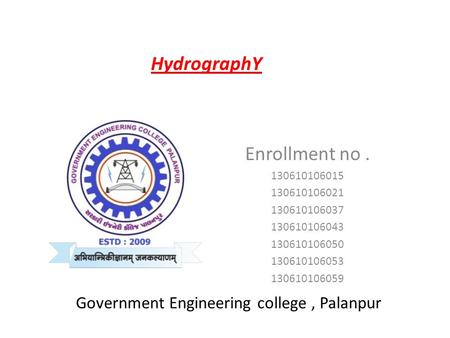 Government Engineering college , Palanpur