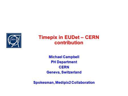 Status 'Si readout' TPC at NIKHEF NIKHEFAuke-Pieter Colijn Alessandro Fornaini Harry van der Graaf Peter Kluit Jan Timmermans Ja