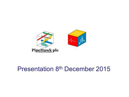 Presentation 8 th December 2015. Update on Progress What Next ? H2020 Funding Stream.