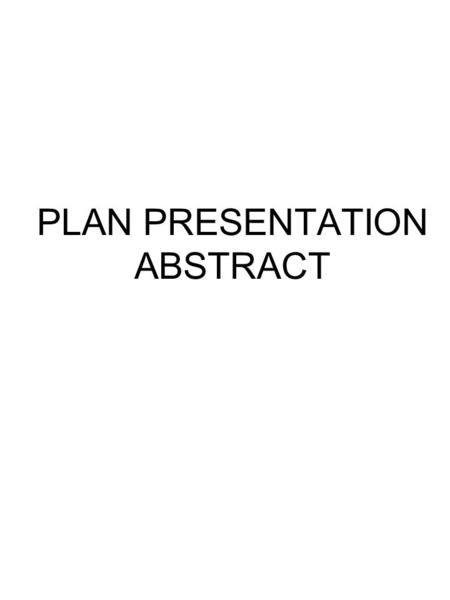 PLAN PRESENTATION ABSTRACT. INTRODUCTION This system has been devised and developed by T.D.Williamson Inc. to enable pipeline operators to carry out maintenance,