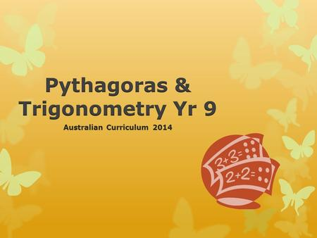 What is Pythagoras? The Pythagoras rule has been attributed to the Greek mathematician Pythagoras and is a rule which connects the lengths of the sides.
