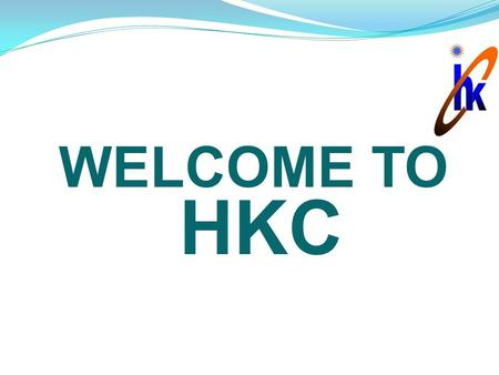 WELCOME TO HKC Introduction HKC Business Solutions is an emerging company offering ESIC Act, PF Act, and salary processing services to the clients to.