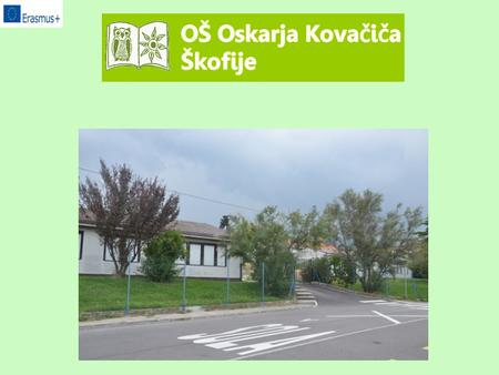 School in Škofije exists in this building since 1977. It has a gym and a playground, too. To school belongs also a kindergarten. It is in a separate building.