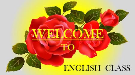 WELCOME TO ENGLISH CLASS Teacher's Introduction Swapan Kumar Mistry Ula Maikhali Secondary School Dumuria, Khulna Lesson Class : Seven Subject : English.