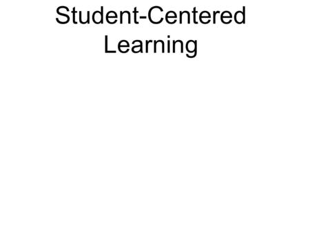 Student-Centered Learning. Module Income and Expenditure 16.