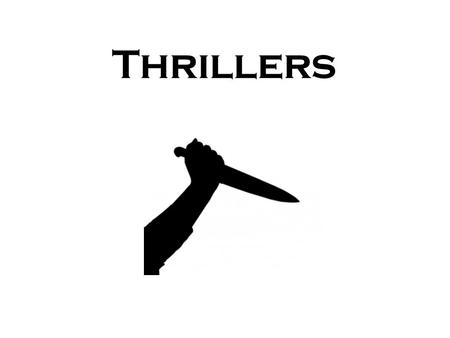 Thrillers. Genre What is film genre? Film genre refers to the similarities in a narrative structure. An example of this would be in romantic comedy, the.