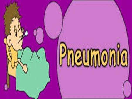 RECENT UPDATES IN MANAGEMENT OF COMMUNITY ACQUIRED PNEUMONIA.