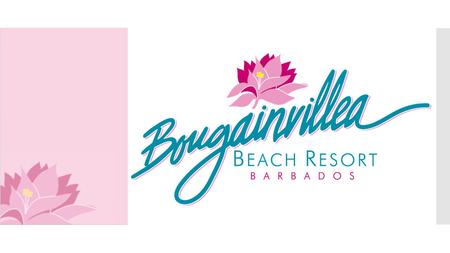 Bougainvillea Beach Resort Uniquely Unforgettable.