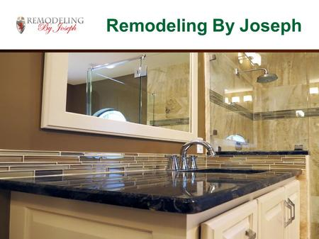 Remodeling By Joseph. About Us We are the renowned home remodeling contractors serving Texas city for many years. We provide you full service residential,