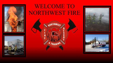 WELCOME TO NORTHWEST FIRE. OVERVIEW: Northwest Fire Rescue (NWFR) manages and operates Onoway Regional Fire services, comprised of 2 fire stations located.
