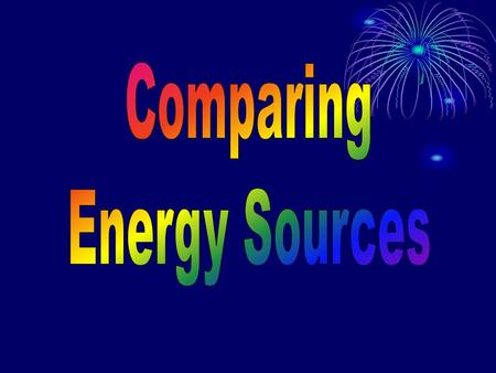 NONRENEWABLE vs RENEWABLE Renewable energy that comes from resources which are naturally replenished on a human timescale such as sunlight, wind, rain,