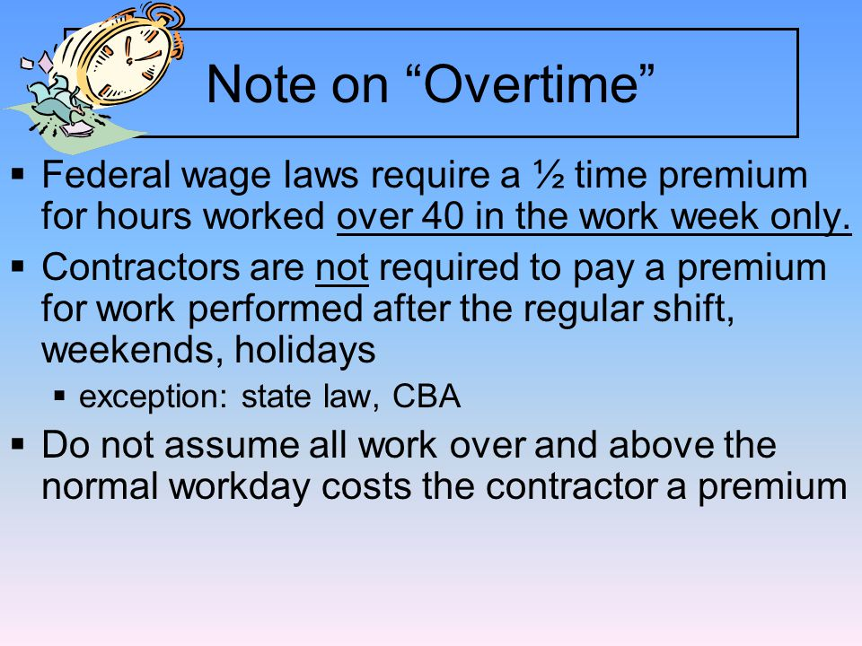 ADJUSTMENT:  NEW MINIMUM WAGE OR BENEFIT  MINUS ACTUAL WAGE/BENEFIT PAID IN previous contract period  PLUS CHANGE IN PAYROLL TAXES AND WORKERS COMP  EQUALS THE PRICE ADJUSTMENT