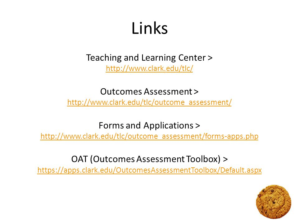 Outcomes Assessment Project Funding Rubric Project assesses program-level learning outcomes (i.e.