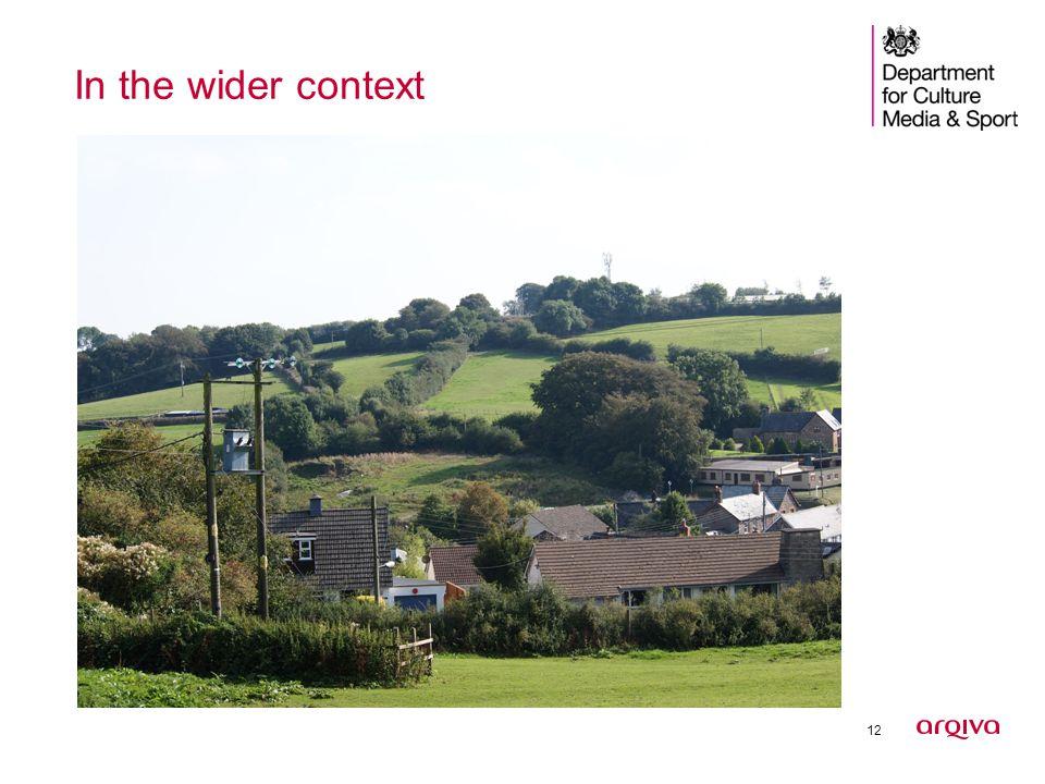 13 Proposed installation of 17.5m High Lattice Tower Mobile Phone Base at Land at Mount Folly Farm, Folly Hill, Bigbury on Sea, Kingsbridge, Devon, TQ7 4AR