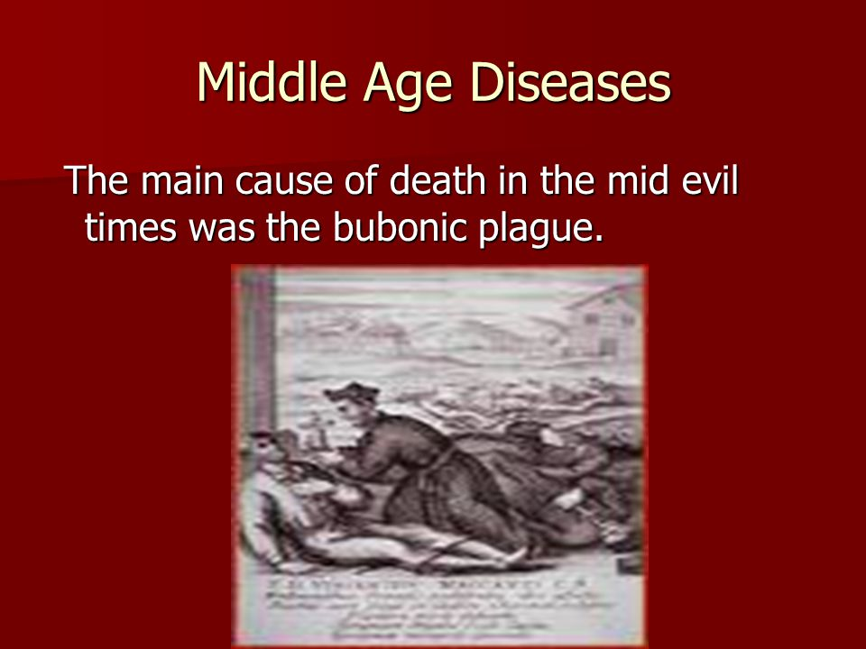 Cures For Diseases Antibiotics where used to treat the plague.