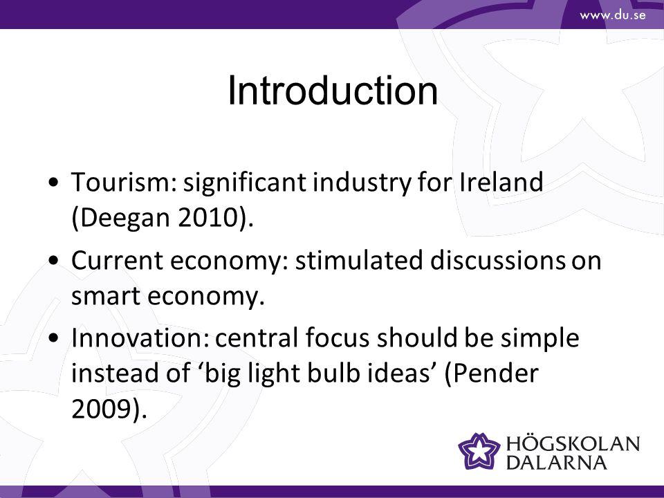 Hospitality Sector in Ireland Hospitality working environments heavily criticized.