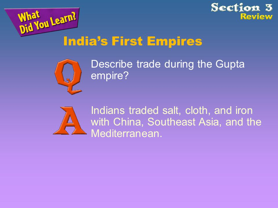 India's First Empires What is the message of the Bhagavad Gita.