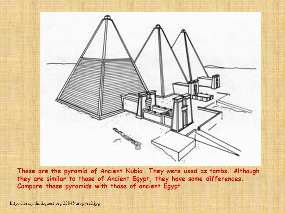community-2.webtv.net As you look at the following pictures, think of these questions: What are the pyramids made of.