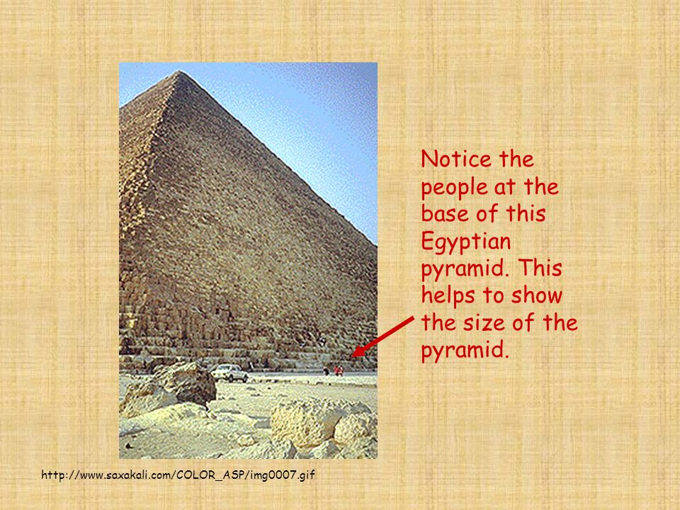 same different Use your notetaking sheet to record the things that are the same, and the things that are different between the Nubian and Egyptian pyramids.