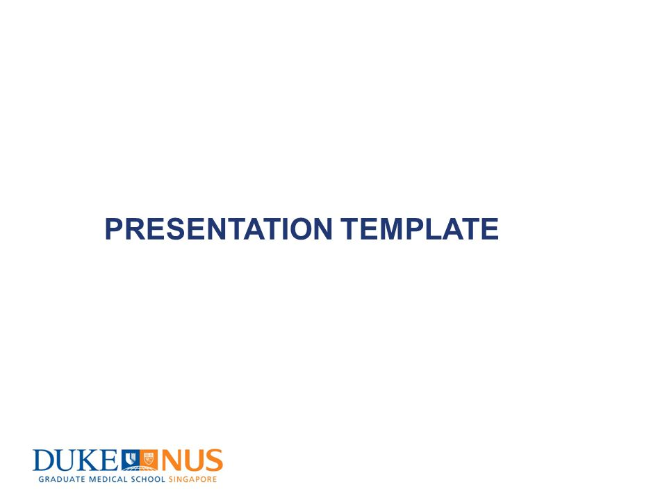 Research Proposal Presentation (Template with presentation guidelines) Note: All information is furnished to the Lien Centre for Palliative Care (LCPC) with the understanding that it shall be used or disclosed for evaluation, reference, and reporting purposes only.